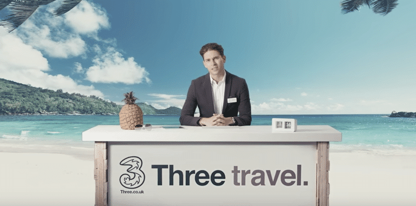 Three last to announce roaming scrap with 60 destinations now included