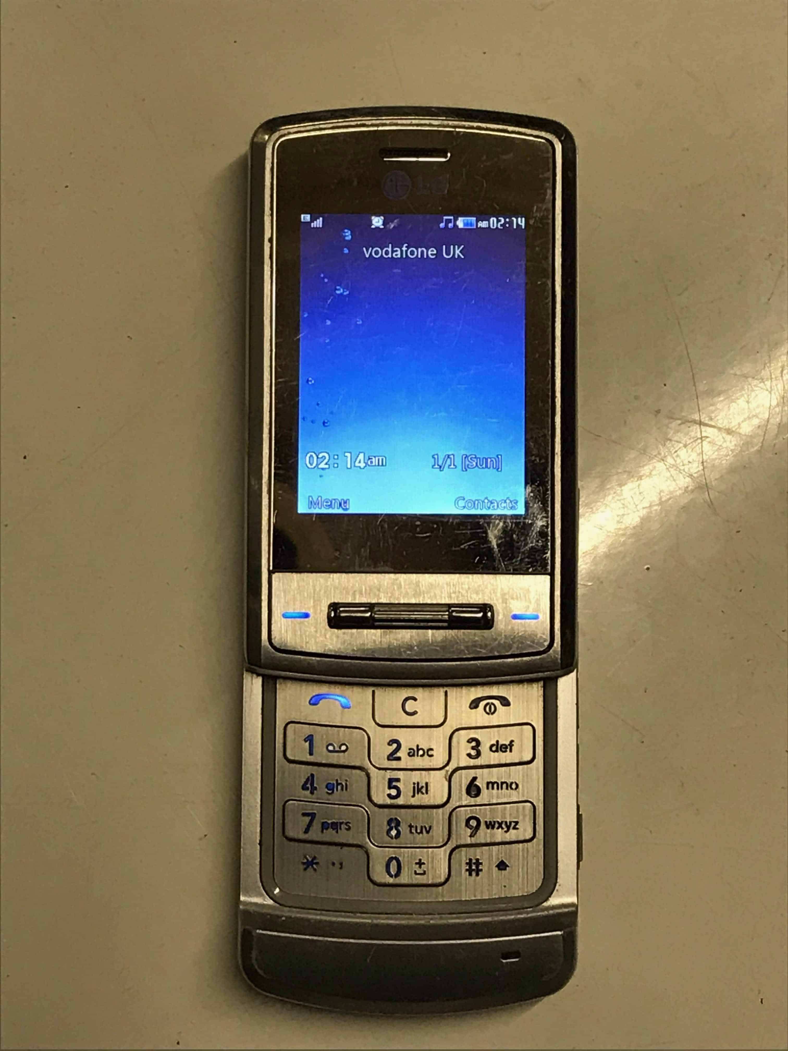 lg ke970 shine mobile 123 rh mobile123 co uk LG Shine II Unlock LG Shine
